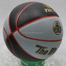High quality synthetic leather basketball size 3 5 6 7