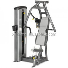 commercial gym equipment Incline Chest Press Machine