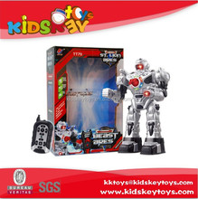 NEW product B/o Robot Toy wholesale toy robot Kid Toy With Robot