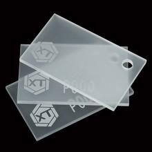 Translucent Opaque Acrylic Panel
