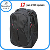 2014 Chinese factory camera waterproof laptop camera backpack with customized logo
