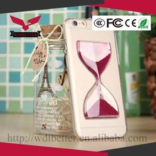 Leather Cell Phone Case For Iphone 6 With Stand For Iphone 6 PU Leather Cell Phone Case
