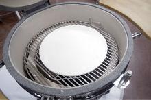 ceramic pizza pan