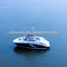 SANJ SJF21A High Speed Mini Sport Yacht