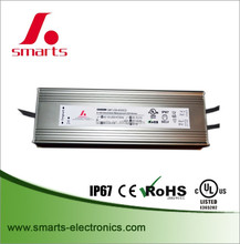 105w 100w 120w 1050ma 0-10v dimming waterproof electronic led driver