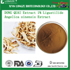 100% natural & factory supply DONG QUAI Extract Angelica sinensis Extract