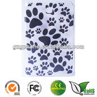 PC case for Samsung galaxy tab3 P3200 with colorful printing