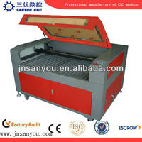 Red tube video SY-1290 Laser machine