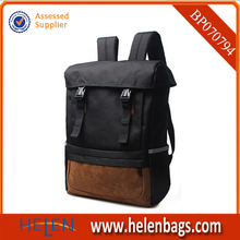New design suit teenager korean backpack