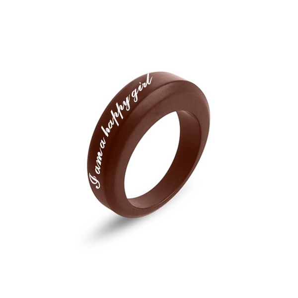 Rubber Band Wedding Rings >> Fashion Custom Mens Silicone Wedding Band - Buy Silicone Wedding Band Product on Alibaba.com