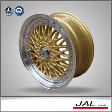 hot new products for 2015 18 inch 17 inch 19 inch replica alloy wheel for bbs