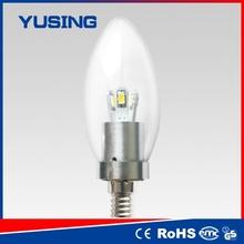 3w small bulb 5630SMD 194 led bulb autozone