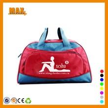 Wholesale Water-resistant Duffel Bag Nylon Travel Duffel Bag