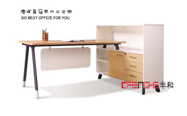 Mobili per ufficio manager scrivania di legno, ufficio moderno ...
