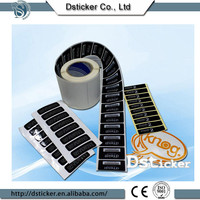 durable waterproof 2015 new self adhesive electronic components uk label