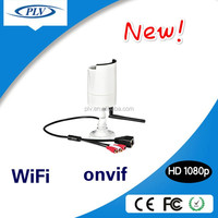 High qualiy 2.1 megapixel 1080p full hd digital icloud wireless ip camera wifi ir led