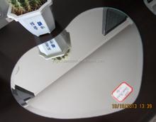 Jinyao Aluminium mirror with edge polished aluminum mirror sheet
