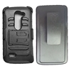 manufacture combo case for LG C40 with silicone+pc accessories cell phone case