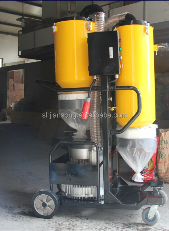 Export concrete floor polishing machine with dust for Polished concrete cleaning products