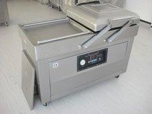 DZ800/2C manual vacuum sealer food vacuum packer machine for big bag