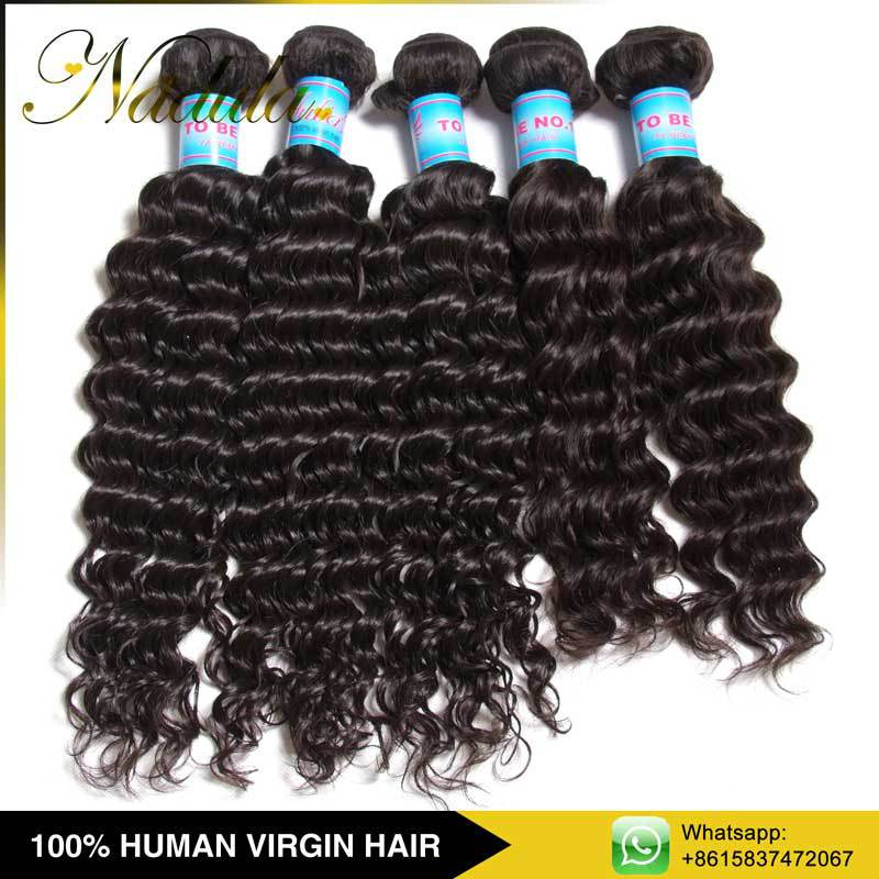 Wholesale Cheap Price Top Grade 7a Crochet Braids With Human Hair ...