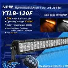 amber switch convertion auto led working light for offroad lamp 6000k