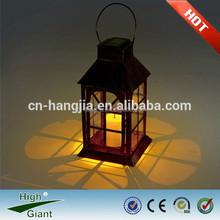 Metal Lamp Body Material and LED Light Source led garden light