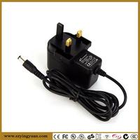 original factory manufacturer 12V 1A power supply with international certificaiton