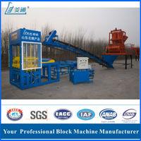 QT8-20 brick making tools and clay brick making machine price in india