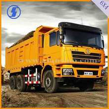 shacman After the first four eight heavy truck dump truck for sale