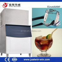 ice skates machine and dry ice blasting and chiller for drink ice maker