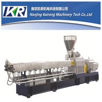 Plastic pellet making machine price for PP/PE/ABS/EVA
