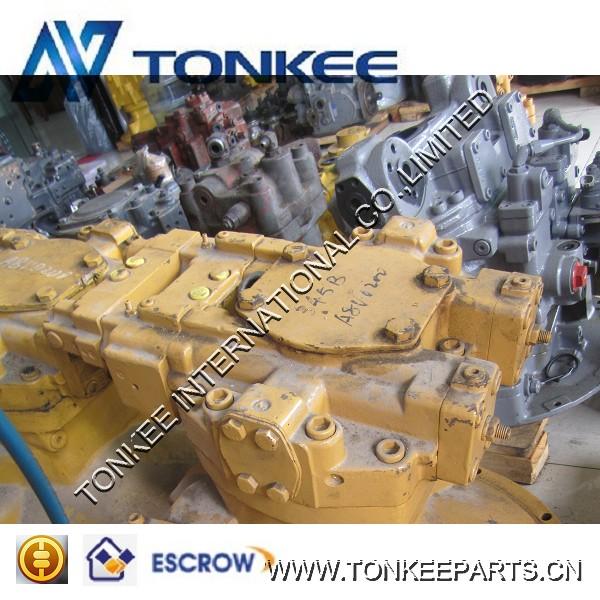 A8VO200 CAT 345B hydraulic main pump (2).jpg
