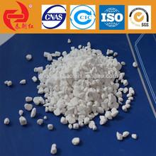 sulfato de potasio SOP gránulo de la fábrica