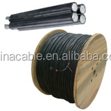 IEC Standard LV and MV Overhead ABC Cable with high tension