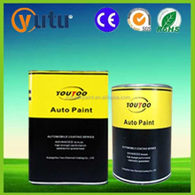 High Solid Varnish / High Solid Varnish (manufacturer in China)