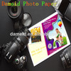 factory directly supply 115g-330g single side glossy photo paper
