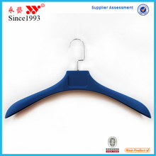 new design padded clothes hangers