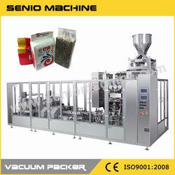 SM500 Cubic-Shape Industrial Vacuum Sealer