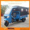 for Lifan Water Engine Cargo Tricycle Made in China/Three Wheel Motorcycle