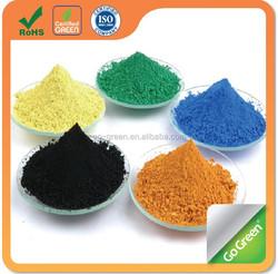 pigment for color asphalt iron oxide pigment good quality colored asphalt