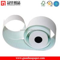 SGS certificate medical thermal paper