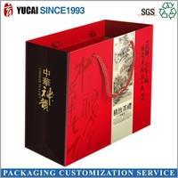 Popular paper packaging bag tea bag