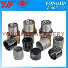 Hot sale Excavator bucket bushing sizes made in China