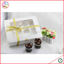 High Quality Cupcake Packaging