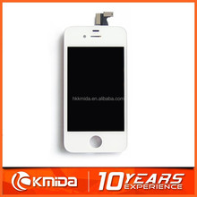 100% full well test top quality for iphone 4 lcd assembly,for apple iphone 4 lcd screen replacement