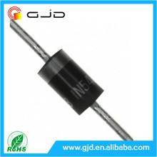 1N5408 DO-201AD 3.0A high voltage diode 1KV