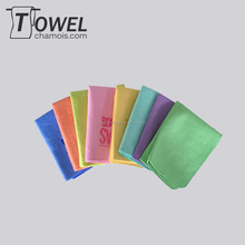 Innovative Material Cools As Moisture Evaporates pva absorbent towel