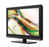 "china lcd tv price the good tv factory with led backlight 19"" TV SKD"