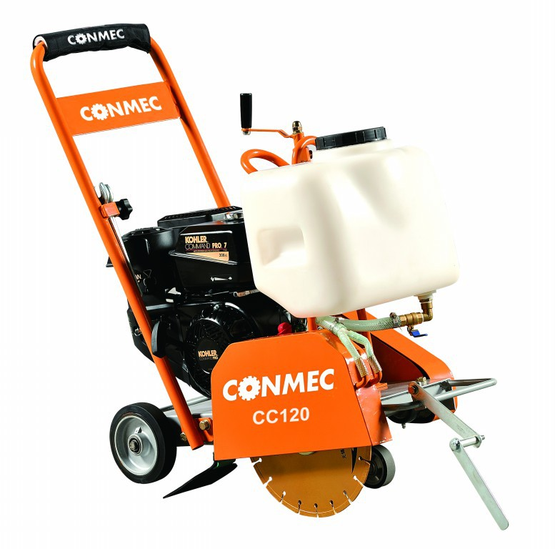 Road Cutting Machine with Gasoline Engine(CE),Concrete Floor Saw